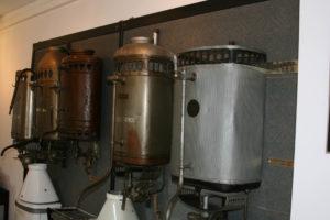 Ремонт газовых колонок СПБ и ЛО