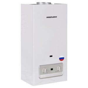 Газовый водонагреватель Mizudo ВПГ 3-10
